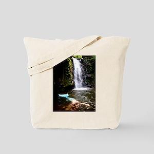Mermaid Dana Tote Bag