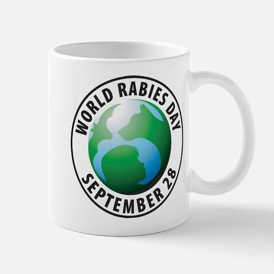 WRD - Forever Logo Mug