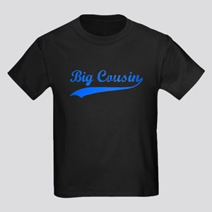 Big Cousin Kids Dark T-Shirt