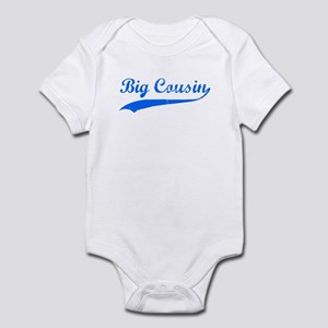 Big Cousin Infant Bodysuit