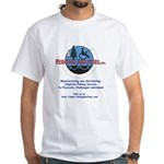 Fishing_Abilities5 T-Shirt