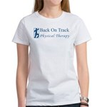 Back on Track Physical Therapy T-Shirt