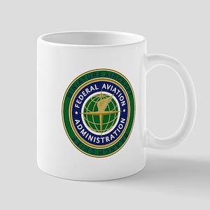 FAA Branch Chief Mug