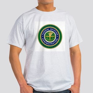 FAA Branch Chief Light T-Shirt