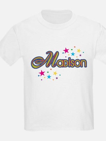Madison T-Shirt