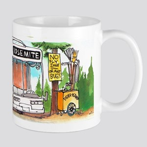 Velma Melmac Mug