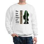 Men's Funny Fishing Sweatshirt