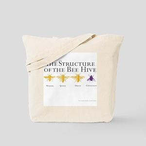 The Hive Tote Bag
