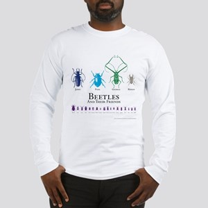 Beetles Long Sleeve T-Shirt