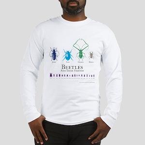 Beetles Long Sleeve T-Shirt