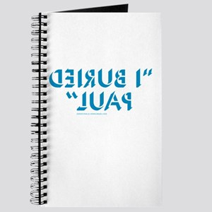 Backwards Journal
