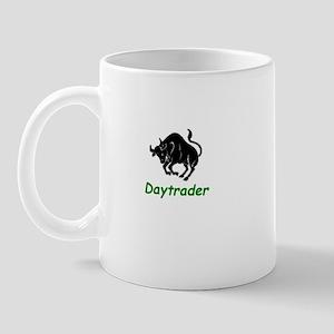"""""""Daytrader"""" Mug"""