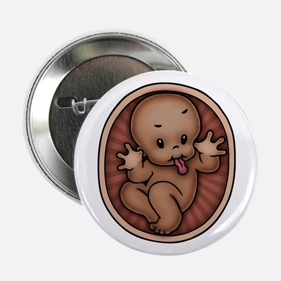 """Razz Baby -DS 2.25"""" Button"""