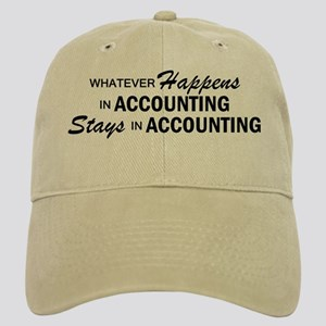 Whatever Happens - Accounting Cap