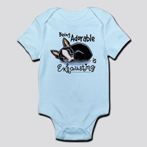 Boston Being Adorable Infant Bodysuit