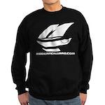 Icon Logo Dark/Black Sweatshirt