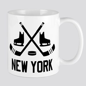 New York Hockey Mug