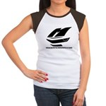 Women's Icon Logo Cap Sleeve T-Shirt
