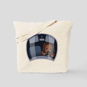 Mini Driver -DS Tote Bag