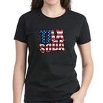 Tax Soda! Women's Dark T-Shirt