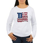 Tax Soda! Women's Long Sleeve T-Shirt