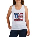 Tax Soda! Women's Tank Top