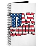 Tax Soda! Journal