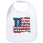 Tax Soda! Bib