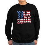 Tax Soda! Sweatshirt (dark)