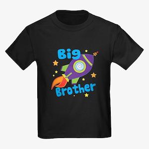 Big Brother Rocket Kids Dark T-Shirt