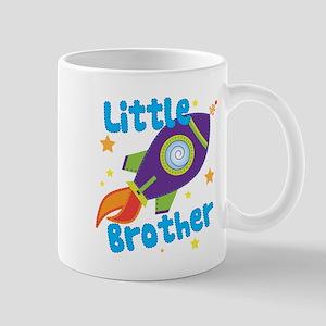Little Brother Rocket Mug