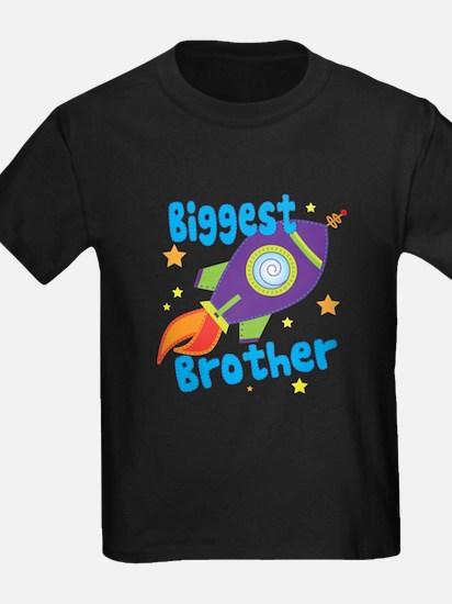 Biggest Brother Rocket T