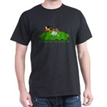 JRT The Pro Golfer Dark T-Shirt