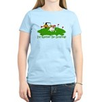 JRT The Pro Golfer Women's Light T-Shirt