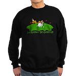 JRT The Pro Golfer Sweatshirt (dark)