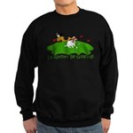 JRT The Pro Golfer Sweatshirt (dark)