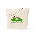 JRT The Pro Golfer Tote Bag