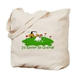 JRT The Pro Golfer Tote Bag