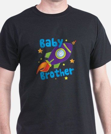 Baby Brother Rocket T-Shirt