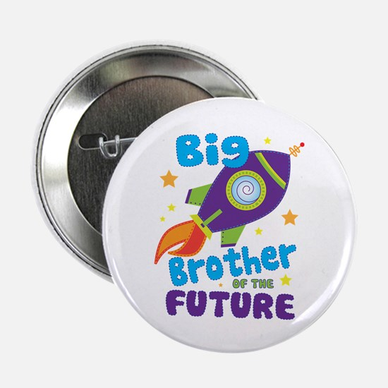 """Future Big Brother 2.25"""" Button"""