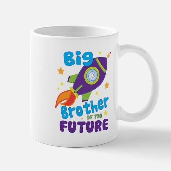 Future Big Brother Mug