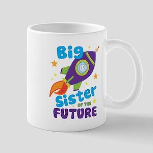 Future Big Sister Mug