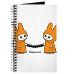 Fleegan Paperdolls Journal