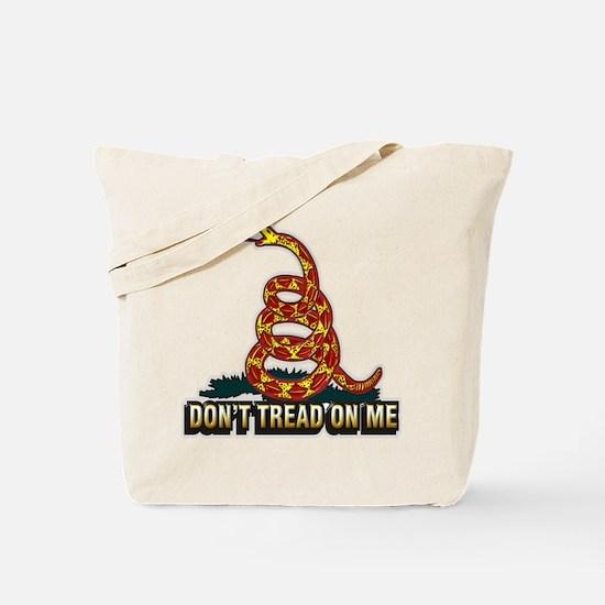 Cute Tea party Tote Bag