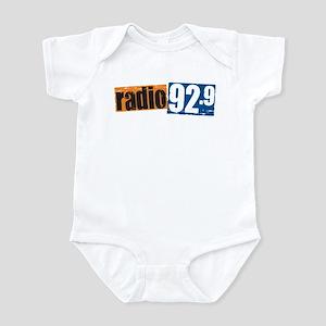 Radio 92.9 Infant Bodysuit