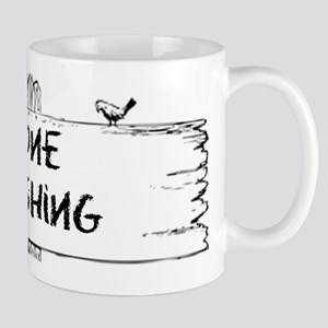 Gone Phishing Mug