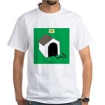 Guard Turtle Men's Classic T-Shirts