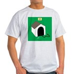 Guard Turtle Light T-Shirt