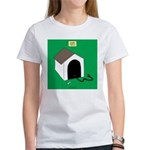 Guard Turtle Women's Classic T-Shirt