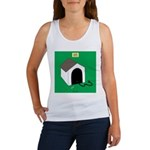 Guard Turtle Women's Tank Top